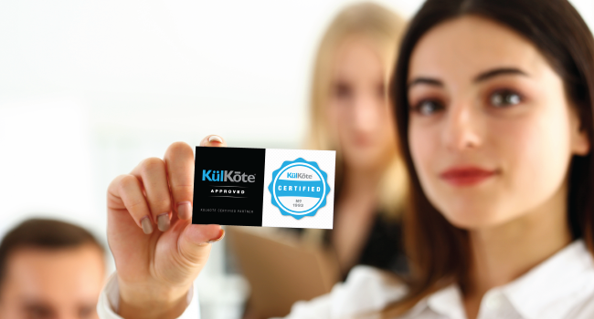 kulkote Become A Partner